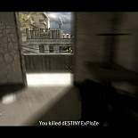 cod4, movie configs, devzej dark config, devzej