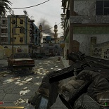 mw2, acr, black acr, quaddamage08