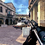 cod4, movie configs, say you're afraid! cfg + cc, dixuu / ezh