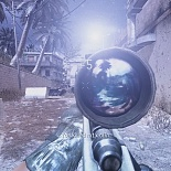 cod4, mods, solarmind snow mod, or1on