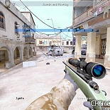 cod4, configs, synk's cfg 2012, synk