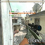 cod4, configs, xtreme cfg, xtreme