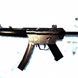 cod4, mp5, mp5 tracery, unknown