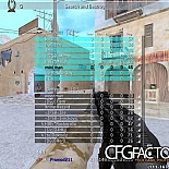 cod4, configs, mini_man cfg, mini_man