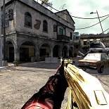 cod4, gloves, red marine gloves, haterade/chewy