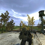 cod4, custom models, new m40a3, susel