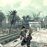 cod4, custom models, army of two heroes, sanya