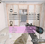 cod4, configs, poker gaming cfg, poker_19