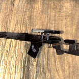 cod4, custom models, bo dragunov, tito
