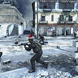 cod4, movie mods, xmas mod by kalabokk & len!, kalabokk & len