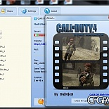cod4, tools, cod4 demo manager v0.2.2, du[r]ex