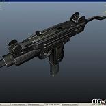 gta4, weapons, gta v style mini uzi + options *updated 1*, core.max2010