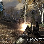 cod4, mods, cod4:open warfare2 v1.4+bots, n/a