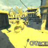 cod4, trash, yellow and blur movie cfg, outlaw