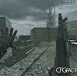 cod4, custom models, bo2 mp viewhands pack, t-max