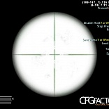 cod4, scope overlays, green thermal overlay, lunnat1c