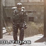 cod4, custom models, russian loyalists, xxx2012