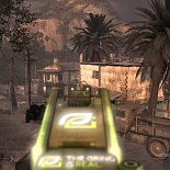 mw2, ump45, optic gaming camo, stickystickx