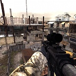 cod4, custom models, bf3 | m27 iar, mrmelusin