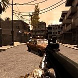 cod4, custom models, bf3 | pdw-r, mrmelusin