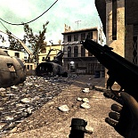 cod4, custom models, bf3 | pp-19 bizon, mrmelusin
