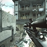 cod4, movie configs, outlaw new mcfg, outlaw