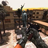 cod4, custom models, bo2 mauser mc96, tito