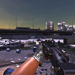 cod4, custom models, bo2 remington model 870, tito
