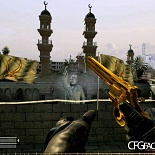 cod4, custom models, golden python, treyarch, tito, j007l