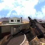cod4, custom models, bo2 - mp7, tito
