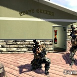 cod4, camouflages, new marines and spetsnaz teams, j007l