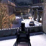 cod4, custom models, [ghosts] ripper, rollonmath42