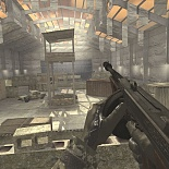 cod4, custom models, m1927 thompson, convictiondr
