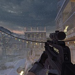 cod4, custom models, [mw2] famas, convictiondr