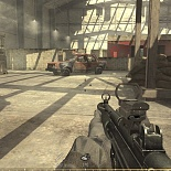 cod4, custom models, mp5 sd reflex, infinity ward