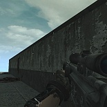 waw, custom models, bo1 weapons v2.5, rorke