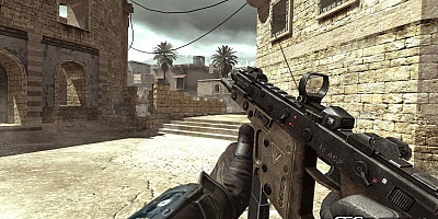 Mods - Call of Duty 4: Modern Warfare - Modification Center