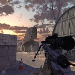 mw2, movie configs, adamerek's sunset cfg, adamerek