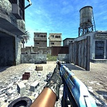 cod4, ak-47, ak-47 | case hardened 60% blue, myself like every other skin on my profile lel