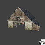 waw, prefabs, call of duty 5 prefab pack, n/a