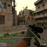 cod4, configs, sticky bullet cfg, fuco*-*