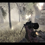 mw2, mods, civil's mw2 cinematic mod, civil