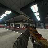 bo2, movie configs, gameplay cfg, ashes