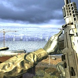 cod4, custom models, mw3 as50, mitsurugi