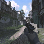 cod4, custom models, bo - skorpion , tito