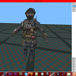 waw, custom models, bo2 fbi characters, treyarch
