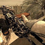 cod4, custom models, mwr ak74u [updated v2], t-max