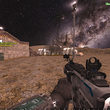 cod4, mods, reign_of_the_undead_v.2.2_rus, k-faktor