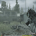 cod4, custom models, ghost vepr v 1.0, n/a