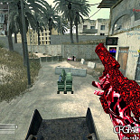 cod4, deagles, red blood deagle by circuit, circuit